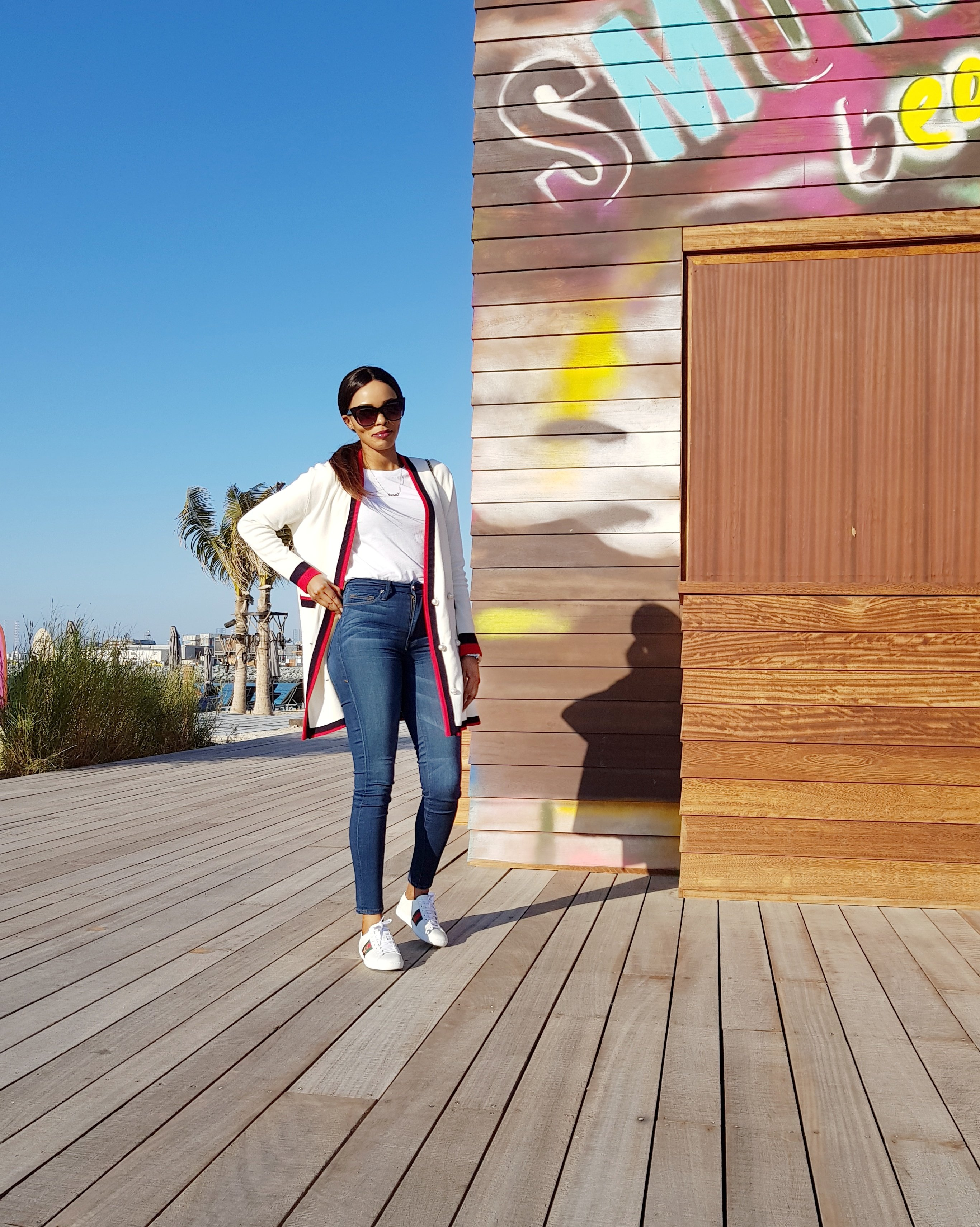 How To Describe Personal Style In A Three-Word Rule: Loise Lamba From Emerald Beam
