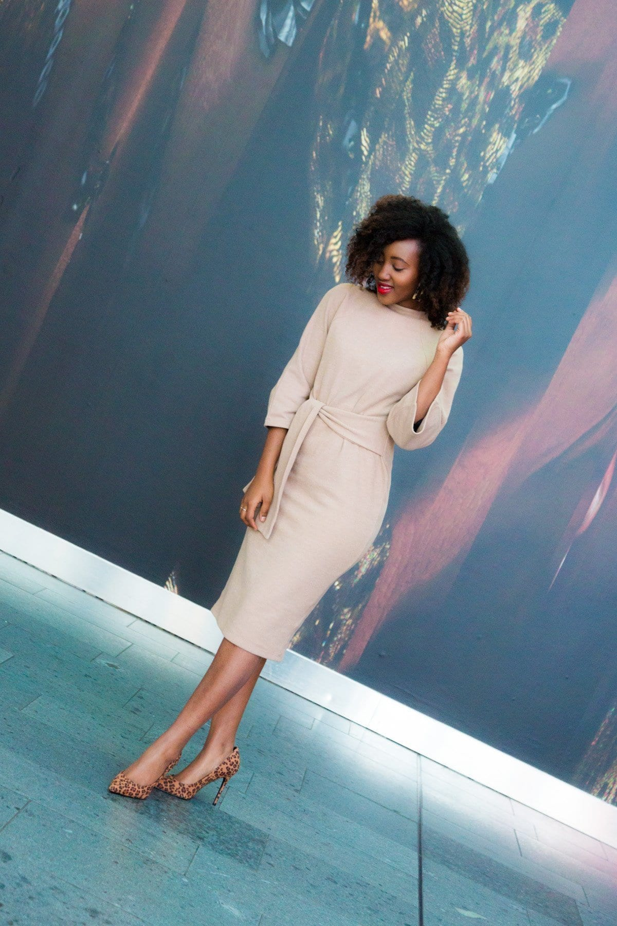 How To Describe Personal Style In A Three-Word Rule: Michellefrom The Mbaire Wangui Blog