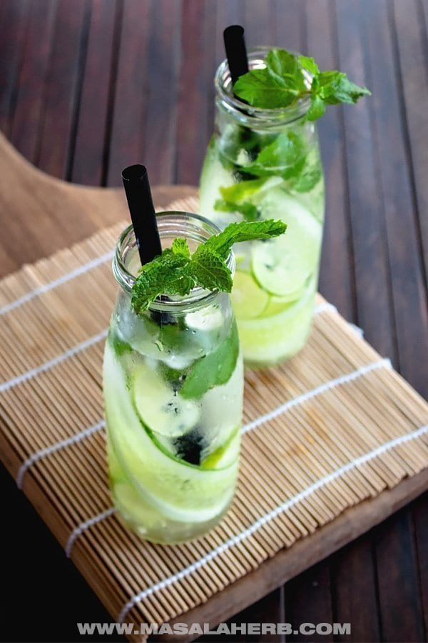 10 Best Detox Drink Recipes To Detoxify Your Body And Get A Good Skin