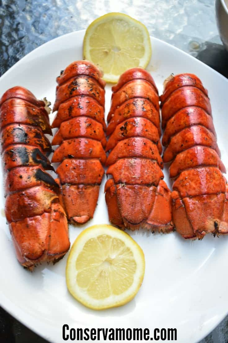 BBQ Lobster Recipes You Must Try Out This Summer