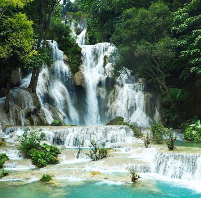 25 Most Enchanting Waterfalls You Will Love To Chase