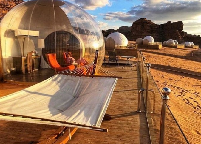 10 Best Bubble Lodges Around the World