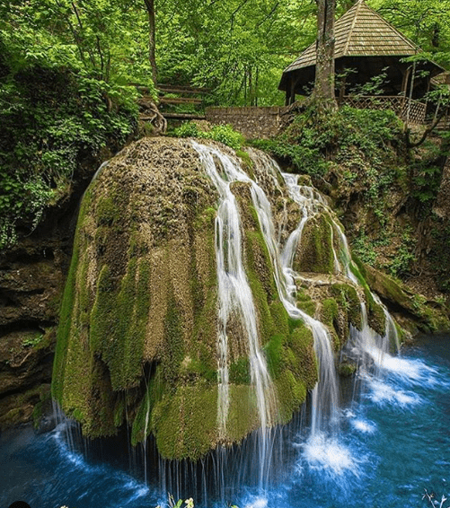 Most Enchanting Waterfalls You Will Love To Chase