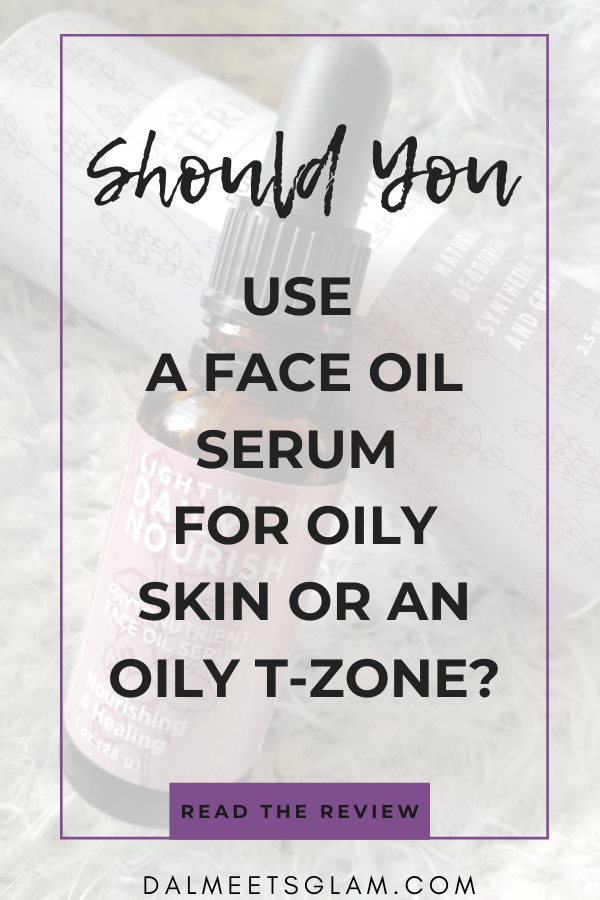 Should You Use A Face Oil Serum For Oily Skin?