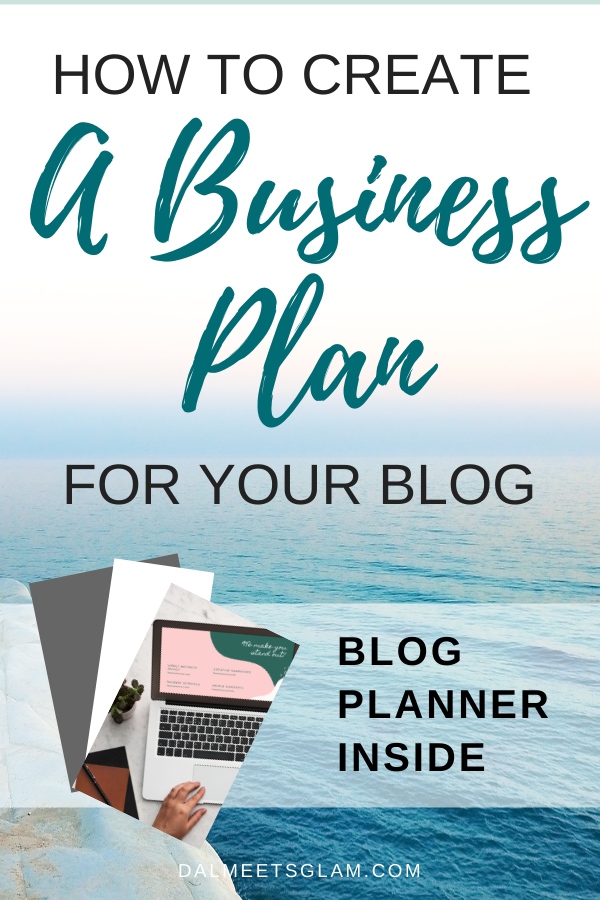 How To Create A Business Plan For Your Blog: How I Earned $400 In 1 Month With A 7-Month Old Blog