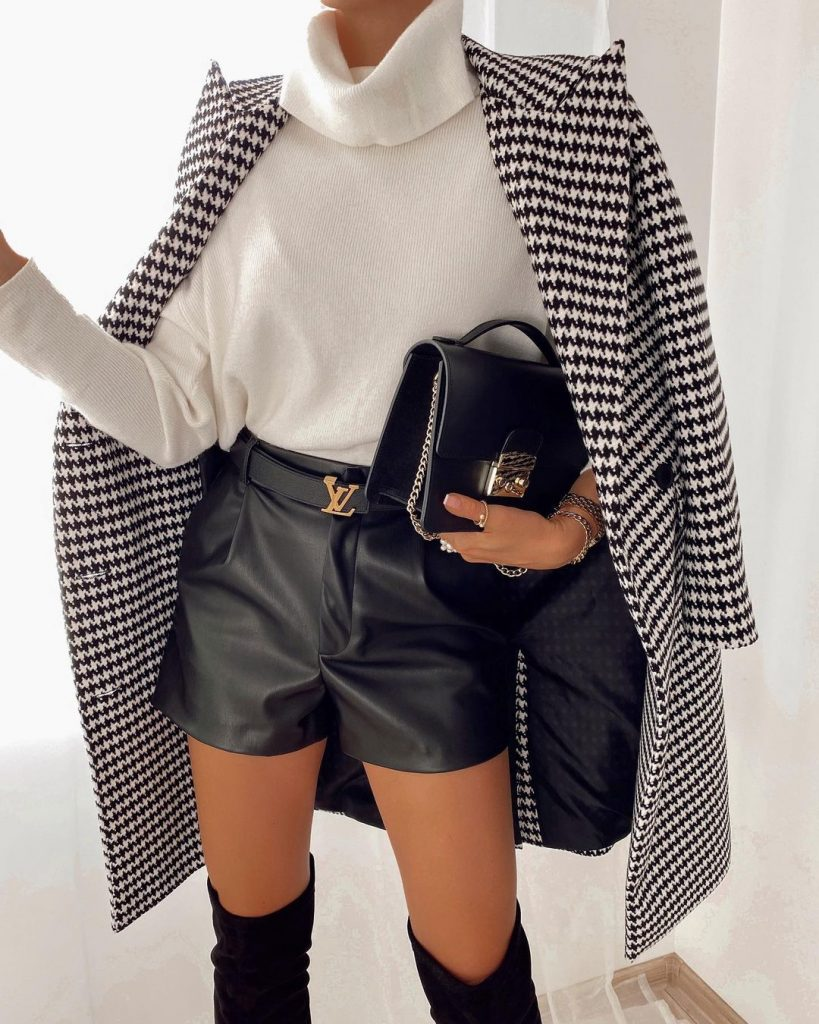 15 Cold Weather Outfits You'll Need For Your Winter Wardrobe